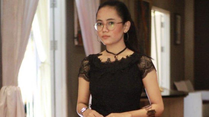 Sara Sucia, Penyanyi Serba Bisa Asal Bandung, Kini Siapkan Singel Bergenre RnB