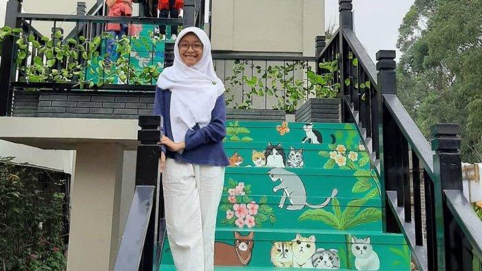 Siti Yumna Shiba