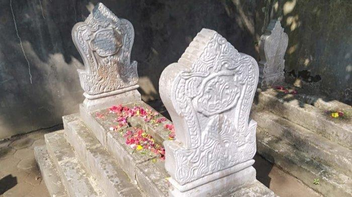 makam bupati ke-8 Majalengka, Soeriatanoedibrata