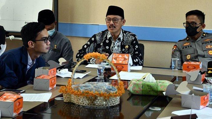Ketua DPRD Indramayu, Syaefudin