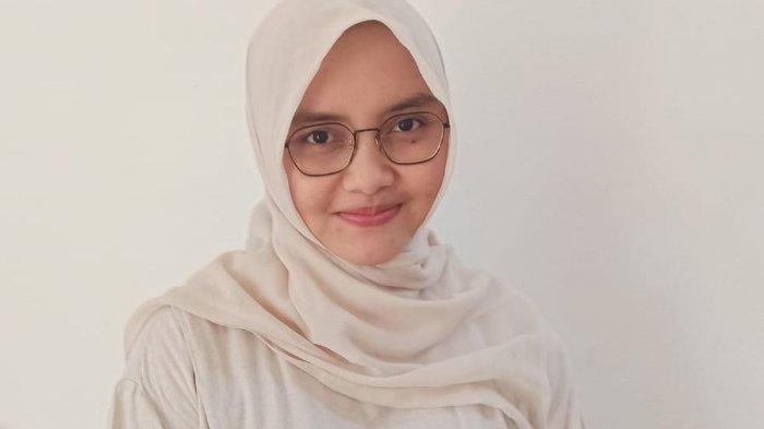 Dokter Tita Rashida founder HEUP Project
