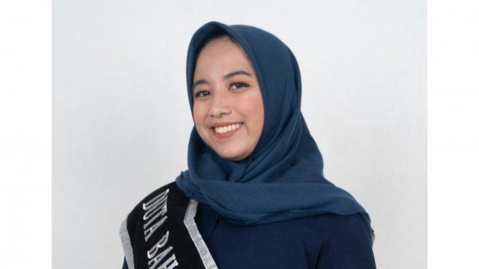 Ulfah Mawaddah, Duta Baca Jawa Barat 2019