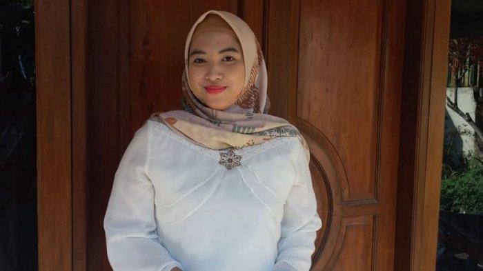 Sejak Kecil Ulfah Mawaddah Gemar Bikin Narasi, Kini Jadi Duta Baca Jawa Barat