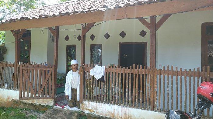 Ustaz Tajudin di Kabupaten Sukabumi