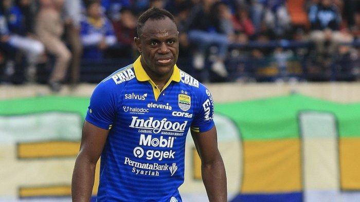 Victor Igbonefo Bertekad Membawa Maung Bandung Melanjutkan Tradisi Juara