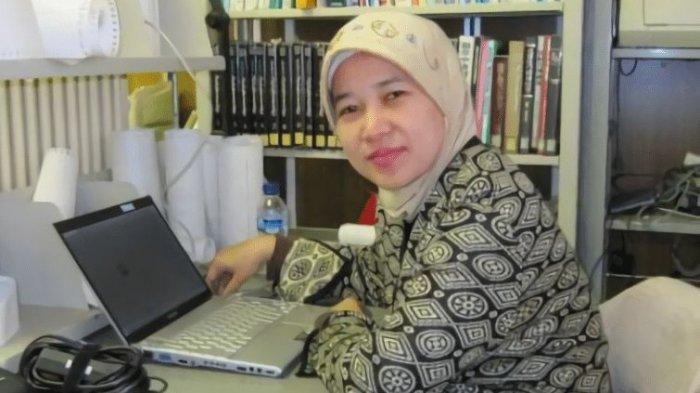 Profesor Zullies Ikawati: Interaksi Obat Tidak Selalu Berkonotasi Negatif