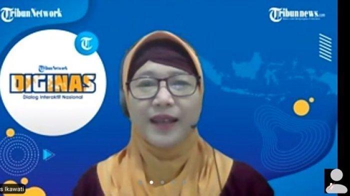 Obat Covid-19 yang dikembangkan oleh Badan Intelejen Negara (BIN) dan tim Universitas Airlangga Surabaya. Zullies Ikawati
