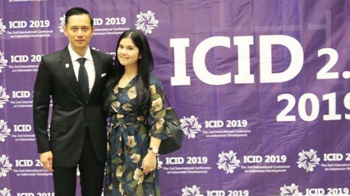 Annisa Pohan Kenang Awal Pacaran dengan AHY, Kenalan hingga Usaha Meyakinkan Hati Ani Yudhoyono