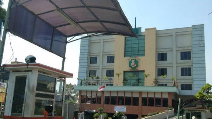 Rumah Sakit Hermina Arcamanik Bandung