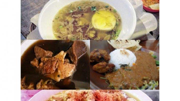 Kelana Rasa 4 Kuliner Khas Jawa Timur Paling Menggoyang Lidah di Bandung