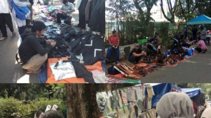 3 Pasar Jumat Terlengkap dan Paling Terkenal di Kota Bandung