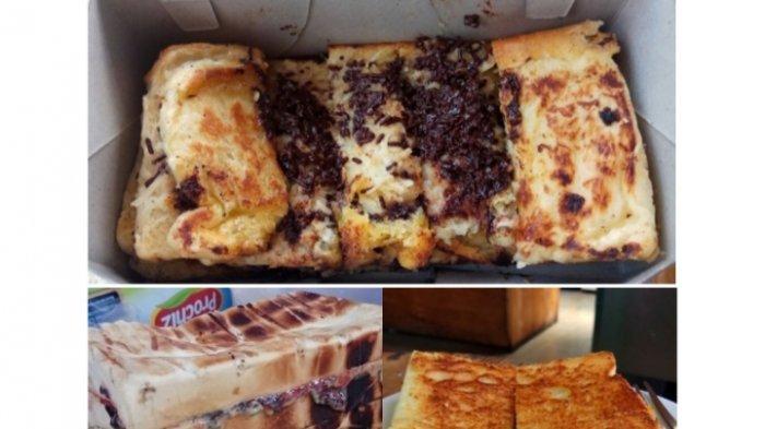 3 Sajian Roti Bakar Legendaris di Bandung yang Direkomendasikan untuk Camilan Berbuka Puasa