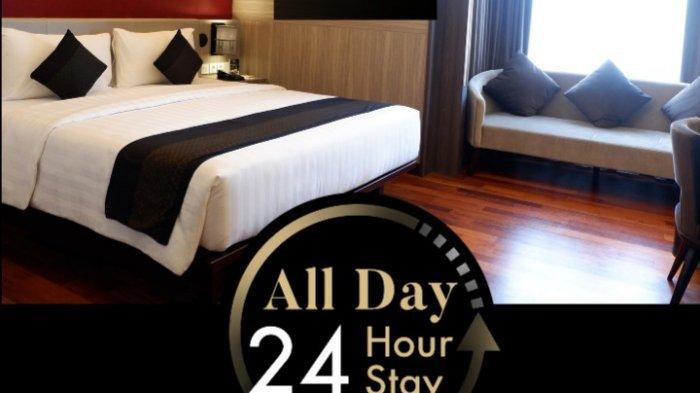 éL Hotel Royale Bandung Tingkatkan Layanan dan Luncurkan Program Menginap 24 Jam