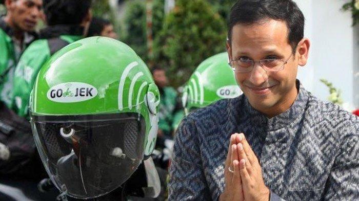 Sosok Ayah Mantan CEO Gojek Nadiem Makarim, Pengacara Handal yang Pernah 'Menggaji' Hotman Paris