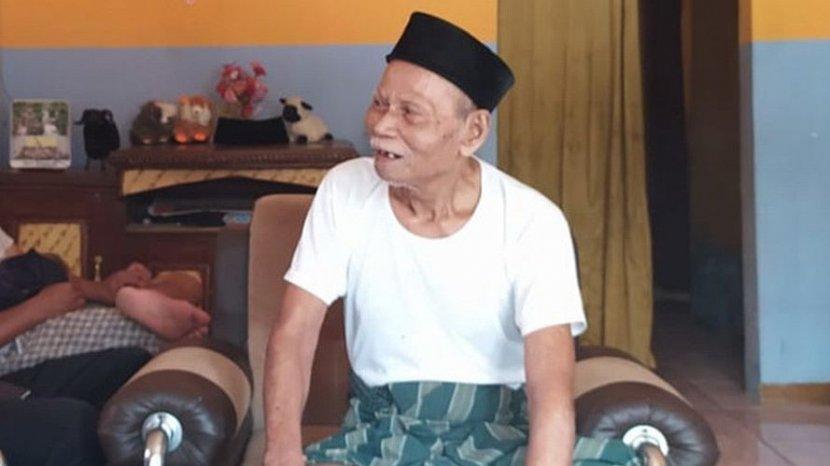 Ikut Berjuang Melawan Belanda, Jepang, dan Gerombolan DI, Abah Usman Tidak Mau Jadi Anggota Veteran
