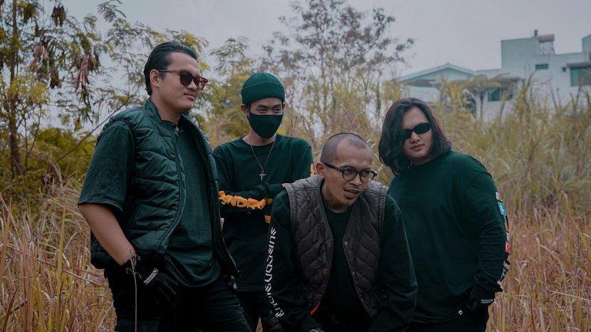 Grup Causa Fortis Merintis Karier di Genre Rap, Mampu Hasilkan Tiga Karya Single