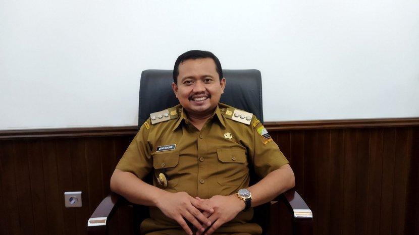 Bupati Sumedang Dony Ahmad Munir Sudah Berupaya Maksimal untuk Cegah Mudik