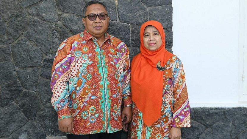 Marwan Hamami:Alhamdulillah Kabupaten Sukabumi Sudah Kuning. Ada Gurilaps Potensi yang Masih Tidur