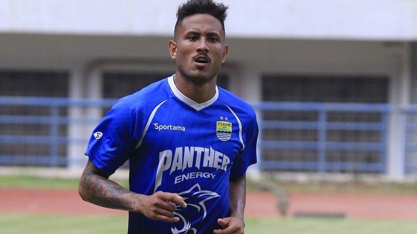 Pemain Asal Brazil Ini Sukses Berkiprah di Vietnam, Bobotoh Nantikan Aksi Wander Luiz Bersama Persib