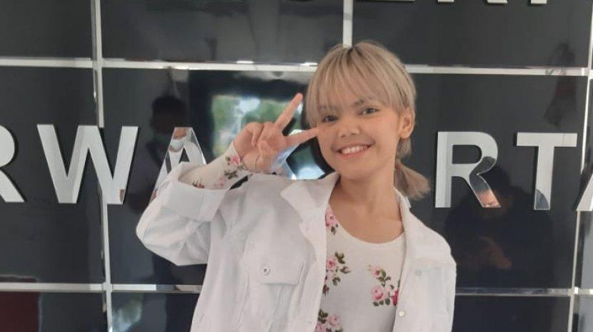 Terhenti di 7 Besar Indonesian Idol, Kirana Anandita Tidak menyesal, Satu-satunya Peserta Termuda