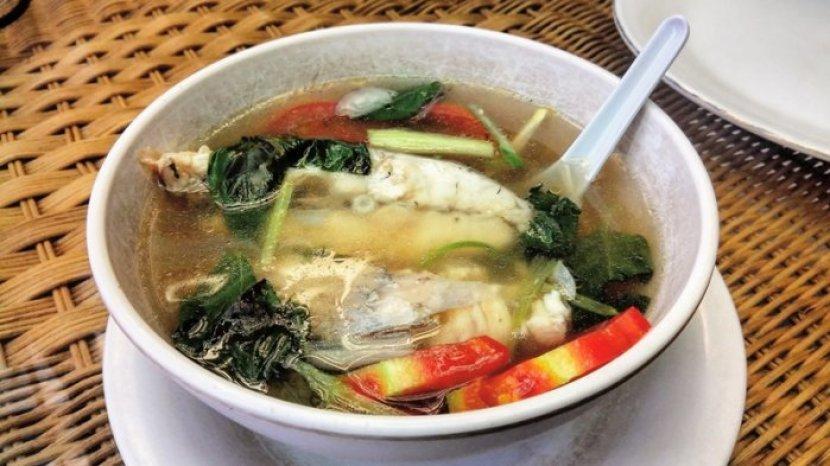 Resep Sup Ikan Gurame Kuah Gurih Pedas untuk Menu Sahur Spesial di Rumah