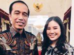 Jejak Karier Angela Tanoesoedibjo Sebelum jadi Wamen, dari Staf Keuangan hingga Gagal ke Senayan
