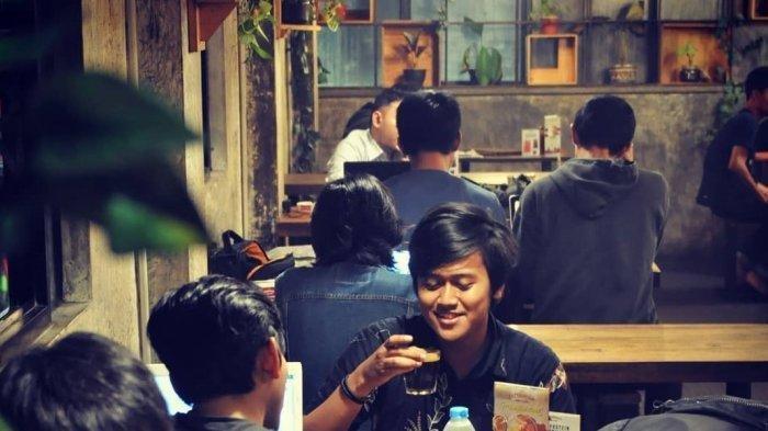 5 Tempat Nongkrong Kekinian dan Instagramable di Jakarta, Ada yang Buka 24 Jam