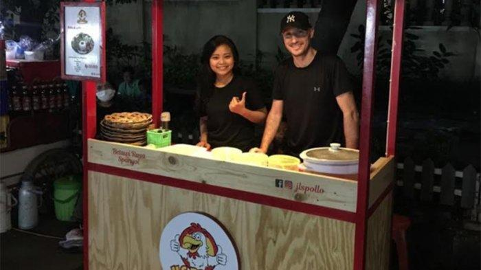 Bumbu Rahasia Terselip di Nikmatnya Ayam Goreng JLS Pollo, Perpaduan Cinta Dua Negara