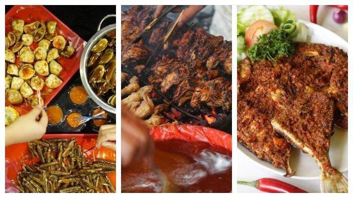 7 Kuliner Malam di Kawasan Blok M Ini Tak Boleh Dilewatkan