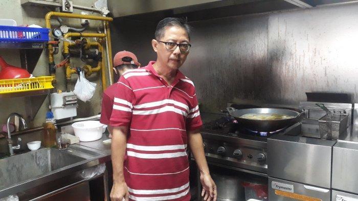 Sejarah Pempek Megaria Sejak 1989 di Menteng: Berawal dari Coba-coba Mahasiswa UI Bisnis Kuliner