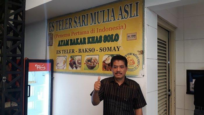 Ini Sejarah Nama Es Teler di Indonesia: dari Celetukan Mahasiswa UI