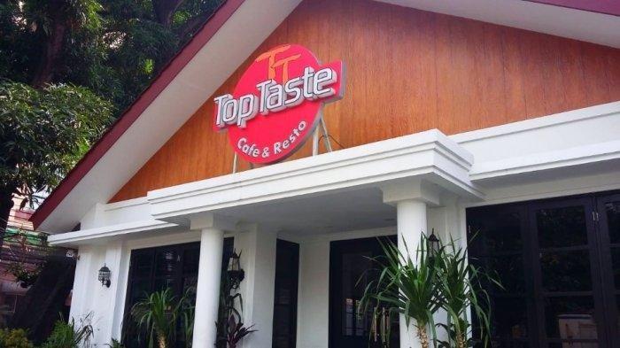 6 Lokasi Kuliner Maknyus di Jalan Raden Saleh Jakarta Pusat