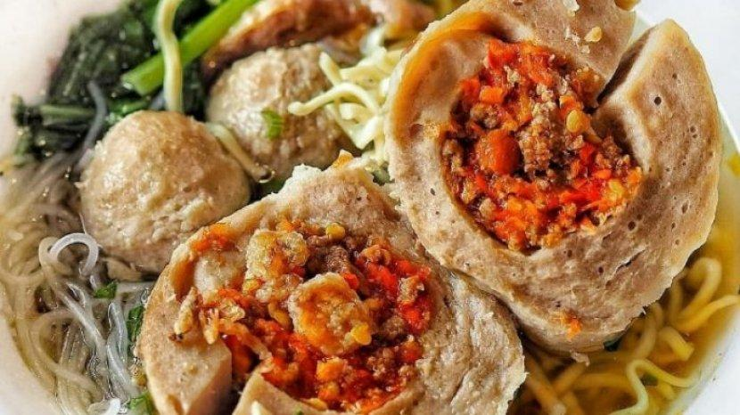 5 Bakso Mercon Super Pedas di Jakarta, Ada yang Sudah Buka Sejak Tahun 1973