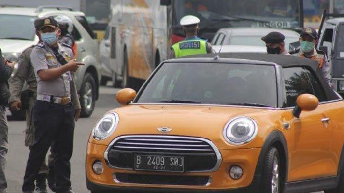 Diminta Putar Balik Kena Ganjil Genap di Bogor, Ayu Ting Ting Ngaku Sempat DM Bima Arya Minta Maaf