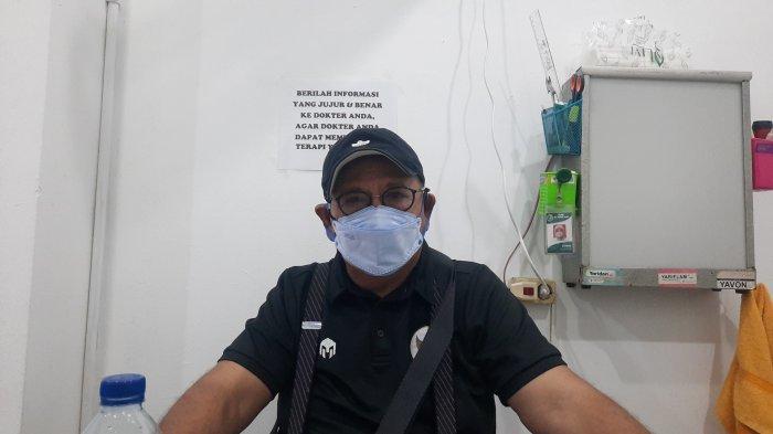 Ini Sosok Syarif Alwi, Dokter Timnas Sepak Bola Indonesia yang Punya Klinik di Bekasi