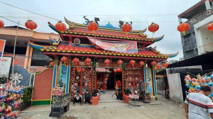 Melihat Hok Lay Kiong, Kelenteng Berusia Ratusan Tahun di Bekasi