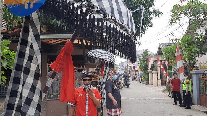 Kampung Bali di Bekasi