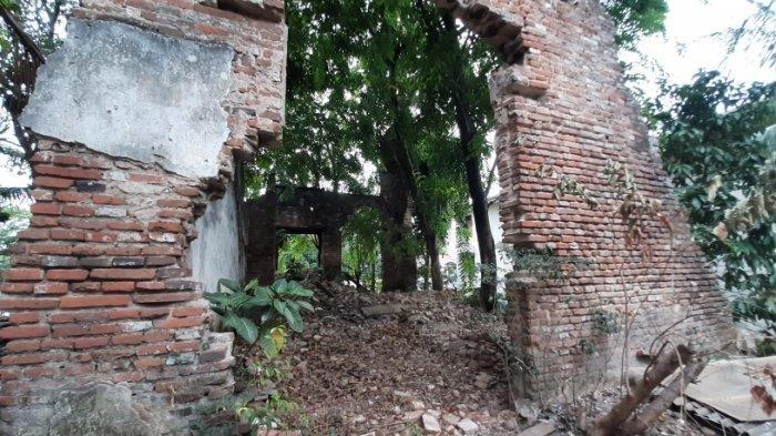 Kampung Gedong dan Jejak Peninggalan Belanda