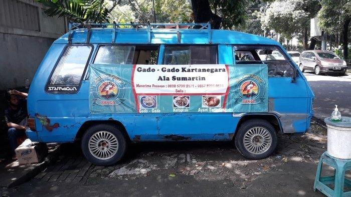 Gado-gado Kertanegara Punya Pelanggan dari Prabowo dan Artis Ibu Kota, Berdiri Sejak 1987