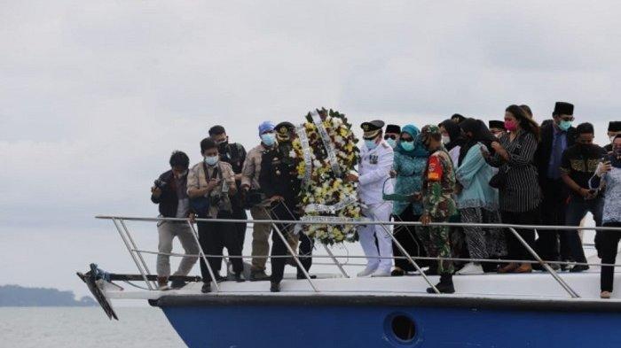 Kenangan 2 Jam Sebelum Sriwijaya Air Jatuh, Istri Okky Bisma: Ternyata Itu Pamitan Kalian Terakhir