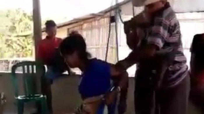 Diduga Curi Emas, Remaja di NTT Dipersekusi Warga hingga Aparat Desa, Keluarga: Korban Trauma Berat