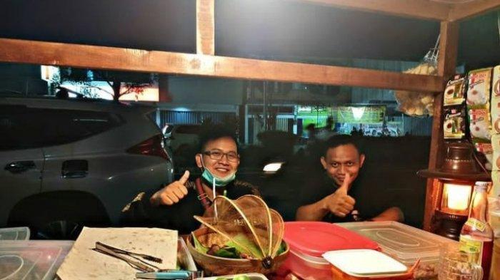 Deretan 7 Kulineran Malam di Angkringan Kota Jambi Favorit, Sambil Nongkrong Kekinian Bareng Temen