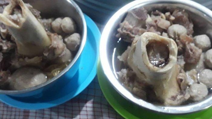 10 Tempat Makan Bakso Kota Jambi Yang Sedang Viral, Bakso Rp 200 Ribu, dan Bakso Mas Nasib