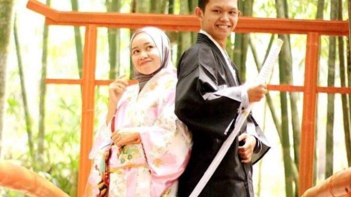 Wisata Kerinci, Hutan Bambu Buluh Perindu Wisata Baru Berkonsep Jepang, Mirip Arashiyama