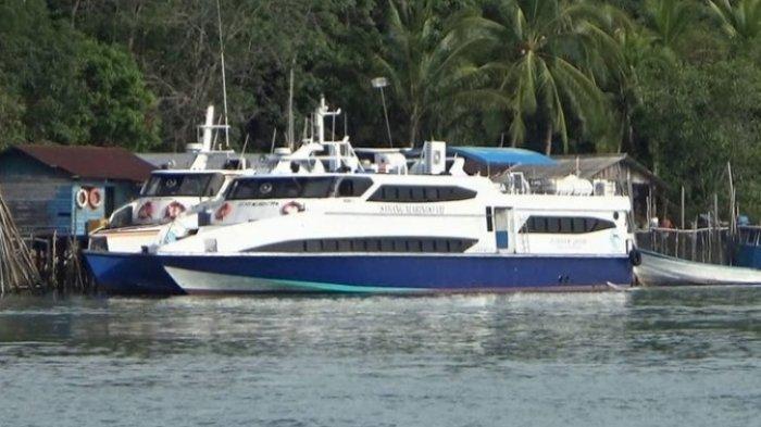 Daftar Tiga Transportasi Kapal Laut dari Jambi Menuju Batam, Berangkat Setiap Pagi