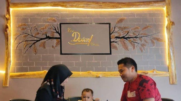Wisata Kuliner, Kopi Dusun Pingpong Area, Tempat Nongkrong Asyik Kerinci di Akhir Pekan