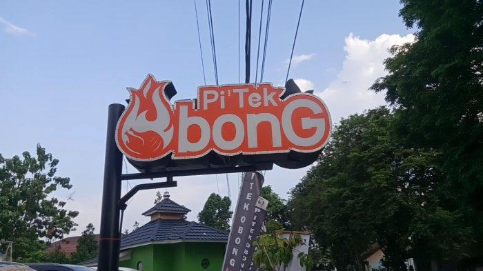 Outlet Kuliner Pite Obong Tempat Yang Pas Dijadikan Pilihan Untuk Menikmati Santap Siang