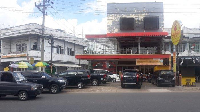 Cicipi Dendeng Batokok Pusako Empat di Kota Jambi Ini, Nikmatnya Beras Payo Juga Patut Dicoba