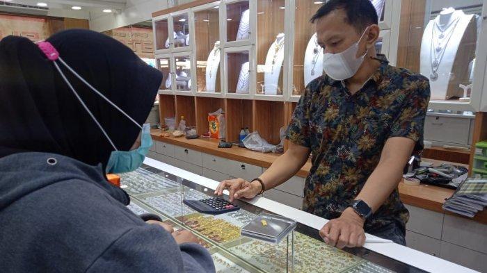 Utamakan Kualitas dan Kenyamanan, Tribunners Bisa Beli Perhiasan di Toko Mas Sumatera Kota Jambi