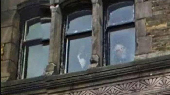 Viral di Medsos, Sosok Menyeramkan di Hotel Berhantu Terekam Kamera Google Maps